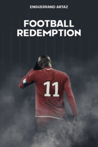football redemption cover